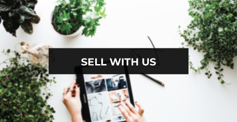 Sell with us on our online premium packaging marketplace.
