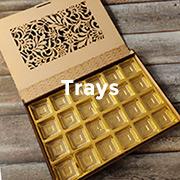 Premium packaging blister & inner trays