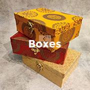 Premium packaging boxes